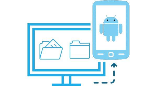 Android Dados Backup & Restauração
